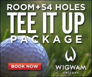 The Wigwam Golf Resort