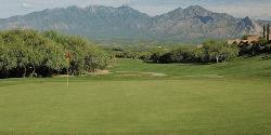 Canoa Hills Golf Course