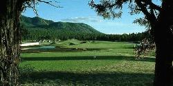 Elephant Rocks Golf Course