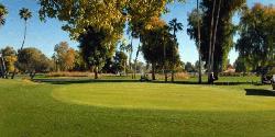 Orange Tree Golf Club