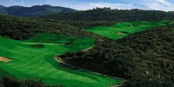 Stone Ridge Golf Course