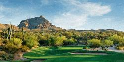 Sonoran Golf Trail, Arizona