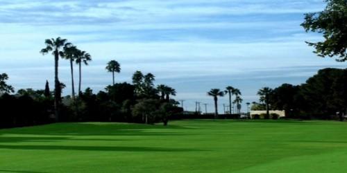 Yuma Golf & Country Club