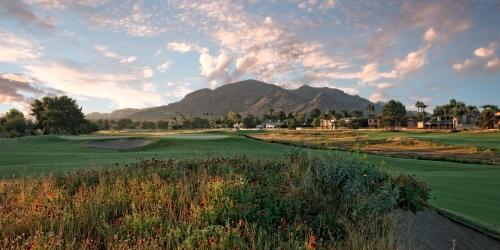 Featured Arizona Golf Courses
