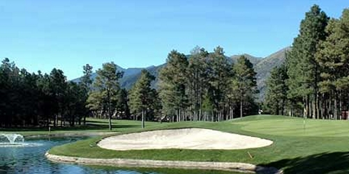 Aspen Valley Golf Club