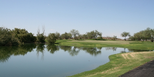 Dave White Municipal Golf Course