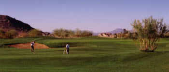 The Golf Club at Johnson Ranch
