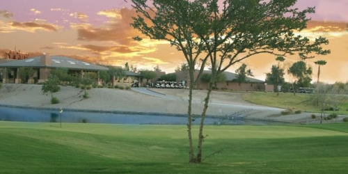 Lone Tree Golf Club