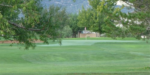 Pueblo del Sol Golf & Country Club