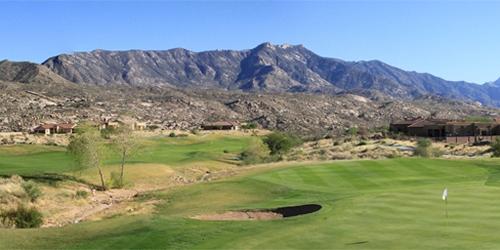 MountainView Golf Club