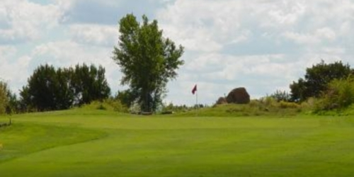 Silver Creek Golf Club
