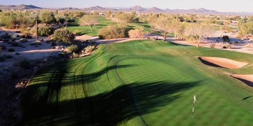 Tatum Ranch Golf Club Golf In Cave Creek Arizona