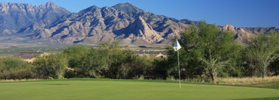 Canoa Ranch Golf Club