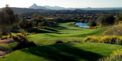 Sonoran Desert Golf Trail