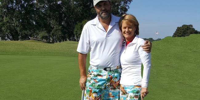 golf apparel, knickers, plus 4, Loudmouth