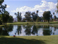 Chaparral Country Club