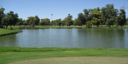 Grand Canyon University Golf Course