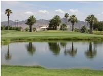 Mesa del Sol Golf Club