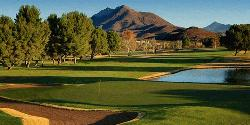 Rio Rico Golf Club