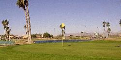 Arroyo Dunes Golf Course