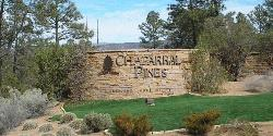The Golf Club at Chaparral Pines
