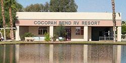 Cocopah Golf Resort