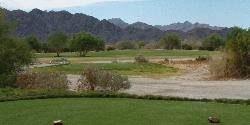 Foothills Golf Course