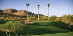 Los Caballeros Golf Club