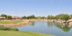 Trail Ridge Golf Course at Sun City West