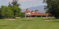 Tucson Country Club