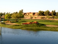 Scottsdale Silverado Golf Club