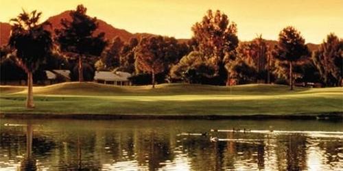 Ahwatukee Lakes Golf Club