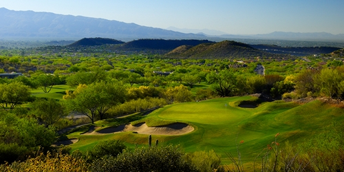 Featured Arizona Golf Course