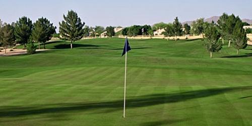 Alta Mesa Golf Club