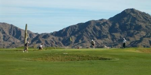 Las Barrancas Golf Course