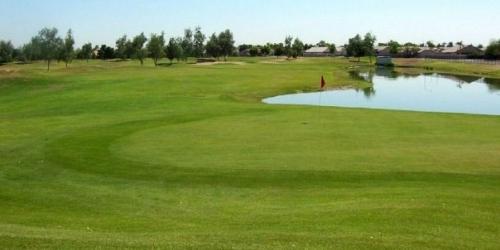 Desert Mirage Golf Course