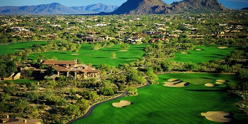 Country Club at DC Ranch