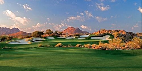 Golf Club Scottsdale
