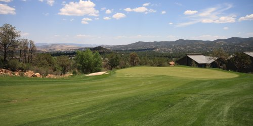 Hassayampa Golf Club