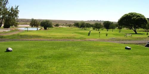 Hidden Cove Golf Course