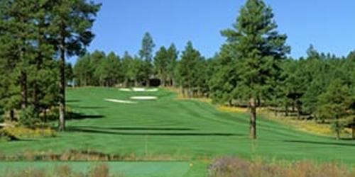 Forest Highlands Golf Club