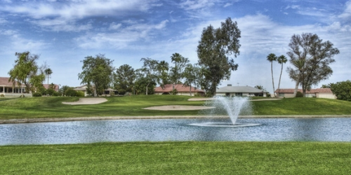 Pebblebrook Golf Course at Sun City West