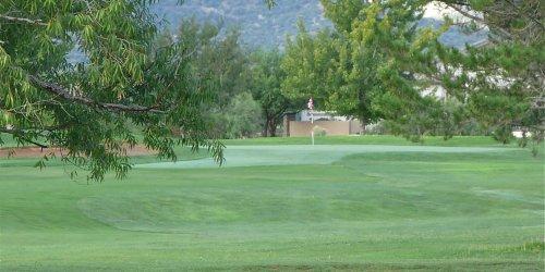 Pueblo del Sol Golf & Country Club