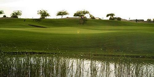 Mission Royale Golf Club