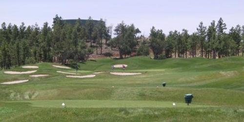 Torreon Golf Club