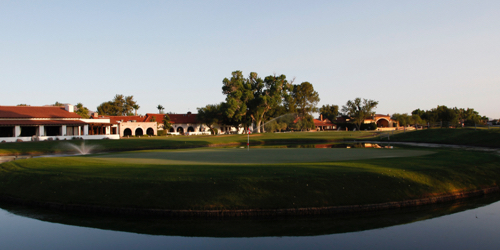 Featured Arizona Golf Courses
