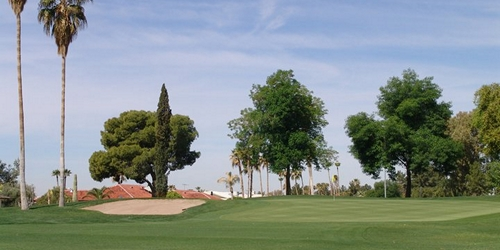 Union Hills Country Club