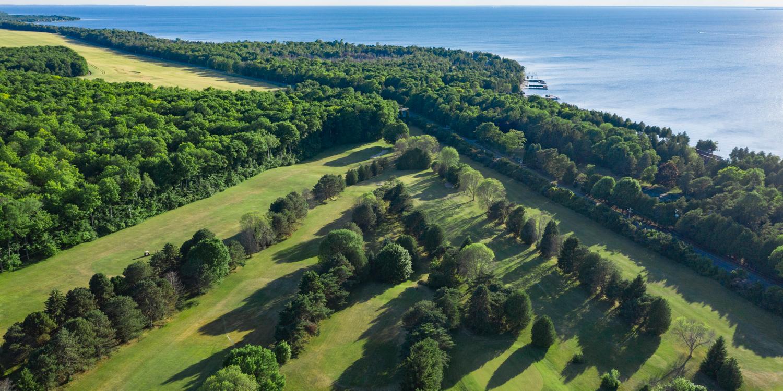 Golf Reviews Alpine Course