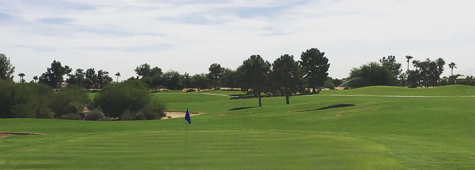 Arizona Traditions Golf Club