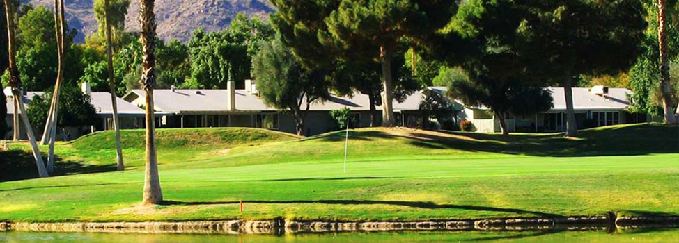 Ahwatukee Country Club
